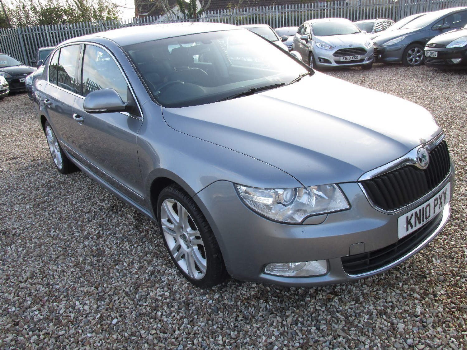 Stratton Car Sales Used Cars In Wiltshire